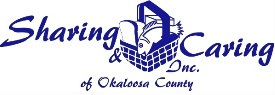 Sharing-n-Caring of Okaloosa County Main Page